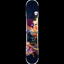 Snowboard TRANS LTD 2014 - Top