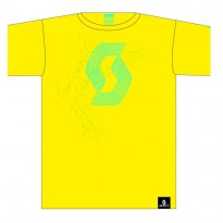 Tricou promo SCOTT Chain Break