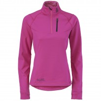 Bluza SCOTT Six6 1/2 Zip Women