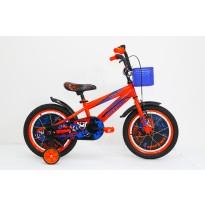 Bicicleta Ultra KIDY 16 2017
