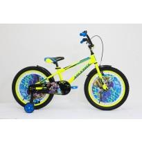 Bicicleta Ultra KIDY 20 2017