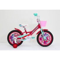 Bicicleta Ultra Larisa 16 2017
