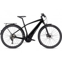 Bicicleta SPECIALIZED Turbo Vado 5.0 - Black/Black/Liquid Silver M