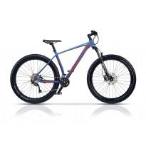 Bicicleta CROSS X-Tend Plus - 27.5'' MTB - 520mm 2021