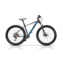 Bicicleta Cross Xtend Plus 27.5 2017