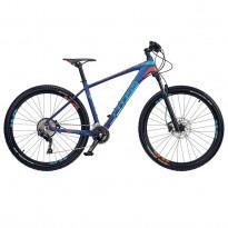 "Bicicleta CROSS Xtreme - 27.5''+29"" MTB - 460mm, 500mm, 540mm 2021"