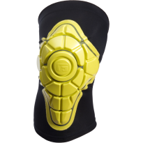 G-Form Knee Pads - Lime
