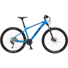 Bicicleta GT Trail Avalanche Elite 2017