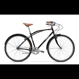 Bicicleta Pegas Magistral Negru Stelar 2017