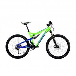 Bicicleta Corratec Inside Link 120 Z 2017