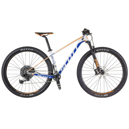 Bicicleta SCOTT Contessa Scale 900 2018