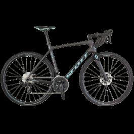 Bicicleta SCOTT Contessa Addict 25 Disc 2018
