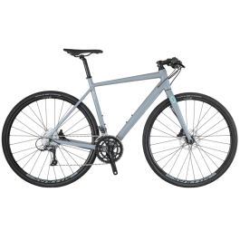 Bicicleta SCOTT Metrix 30 Disc 2018
