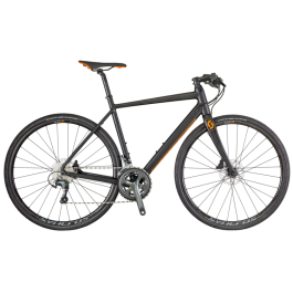 Bicicleta SCOTT Metrix 20 Disc 2018