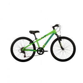 Bicicleta Corratec X-Vert Teen 24 2018