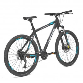 Bicicleta CROSS Traction SL5 27.5 2018