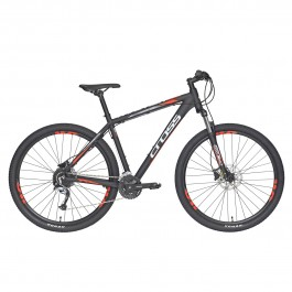 Bicicleta CROSS Traction SL3 29 2018