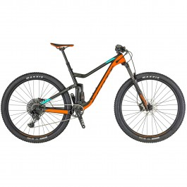 Bicicleta SCOTT Genius 760 2019