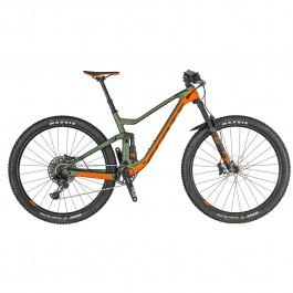 Bicicleta SCOTT Genius 730 2019