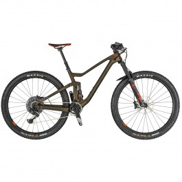 Bicicleta SCOTT Genius 920 2019
