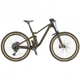 Bicicleta SCOTT Contessa Genius 710 2019