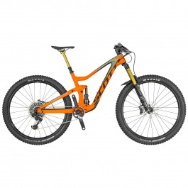 Bicicleta SCOTT Ransom 900 Tuned 2019