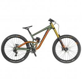 Bicicleta SCOTT Gambler 710 2019