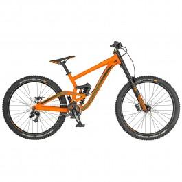 Bicicleta SCOTT Gambler 730 2019