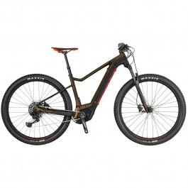 Bicicleta SCOTT Aspect eRIDE 20 2019
