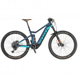 Bicicleta SCOTT Genius eRIDE 920 2019