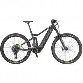 Bicicleta SCOTT Genius eRIDE 710 2019
