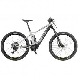 Bicicleta SCOTT Strike eRIDE 930 2019
