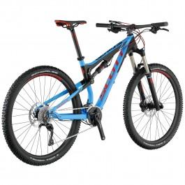 Bicicleta SCOTT Genius 750 2016