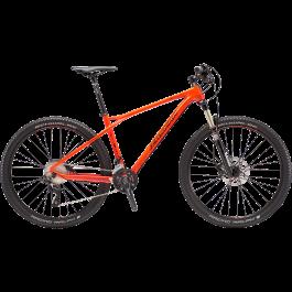 Bicicleta GT Zaskar Carbon Elite 2016