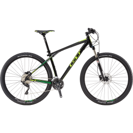 Bicicleta GT Karakoram Expert 2016