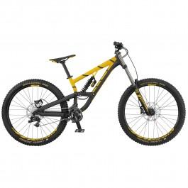 Bicicleta SCOTT Voltage FR 720 2017