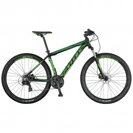 Bicicleta SCOTT Aspect 960 2017
