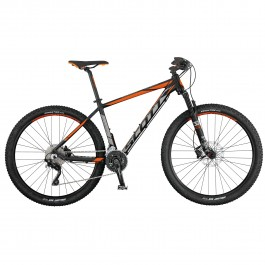 Bicicleta SCOTT Aspect 900 2017