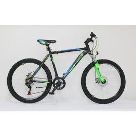 Bicicleta Ultra Agressor 26 2017