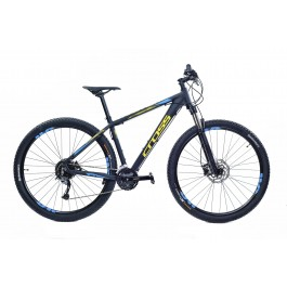 Bicicleta CROSS Traction SL9 29 2019