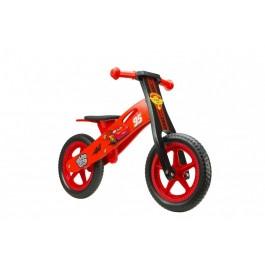 Bicicleta Pegas Cars 2017