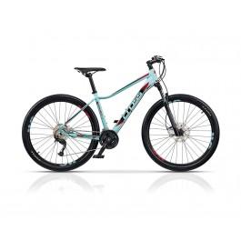 Bicicleta CROSS Causa SL5 - 27.5'' Mtb - 400mm, 440mm, 480mm 2021