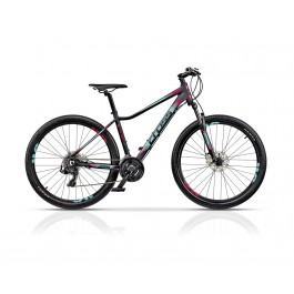 "Bicicleta CROSS Causa SL1 27.5"""