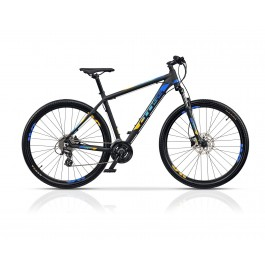 Bicicleta CROSS GRX 8 HDB - 29''