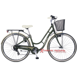 "Bicicleta IDEAL Citylife 29"" 2014"