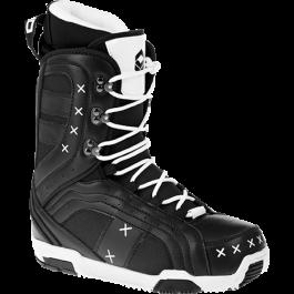 Boots snowboard F2 Freedom 2018