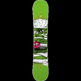 Placa snowboard F2 TNT Green 2019