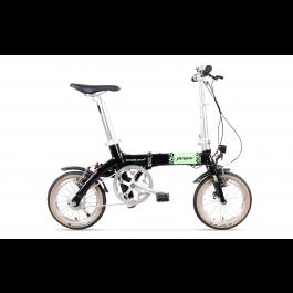 Bicicleta Pegas Practic Dinamic E-Bike Negru Stelar 2018