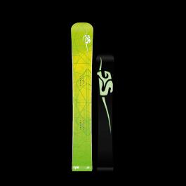 Placa snowboard SG Full Carve 2017