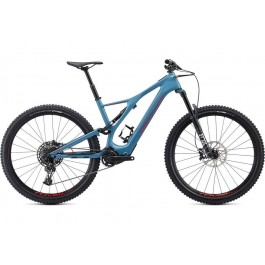 Bicicleta SPECIALIZED Turbo Levo SL Comp Carbon - L, XL - albastru 2021